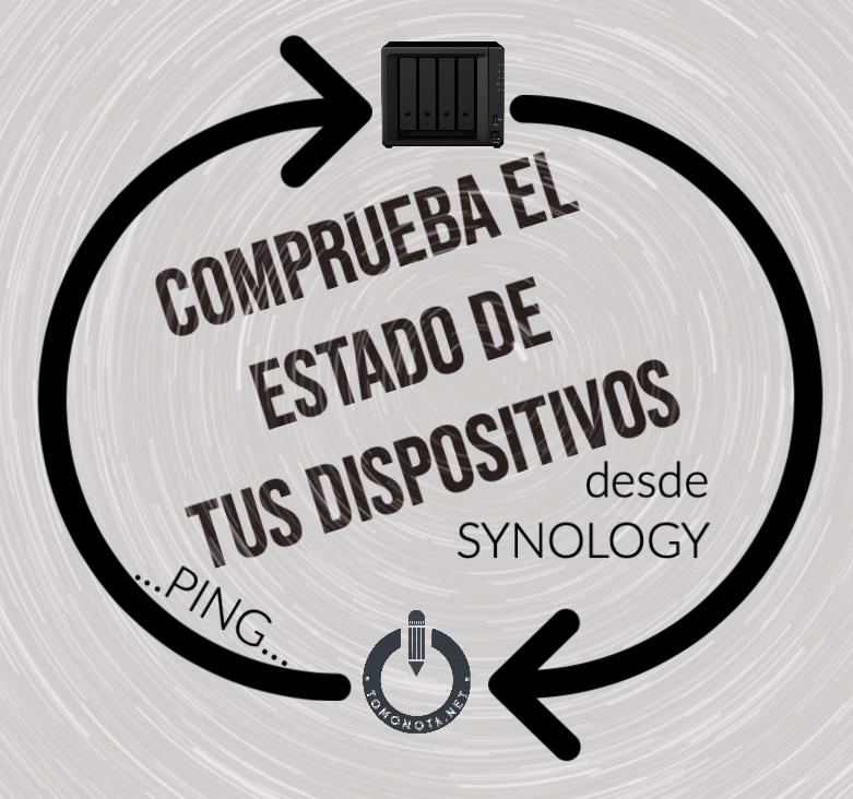 PYPING – Comprueba el estado de tus dispositivos